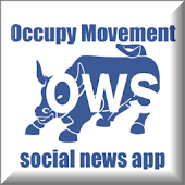 Occupy Movement Social News