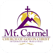 MT CARMEL CHURCH OF GOD