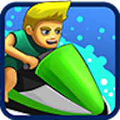 JetSki Crush: Action Game FREE