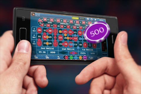 Roulettist - Casino Roulette- screenshot