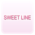 [公式]近くの出会いをつなぐSWEET LINE icon
