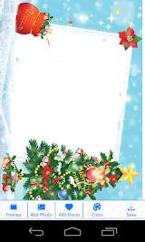 Christmas Photo Frames Apk Download Free for PC, smart TV