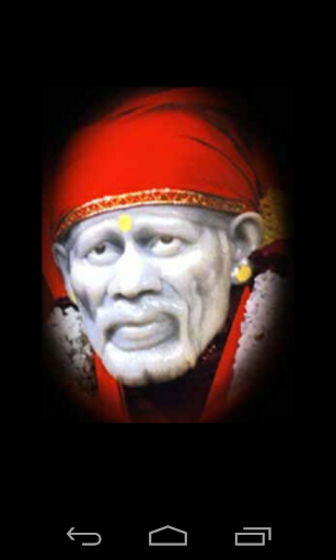 Saibaba Aarti in Telugu