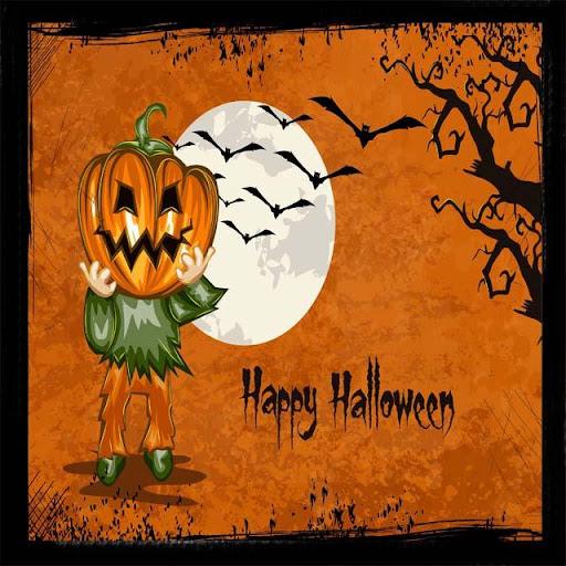 Hi Halloween