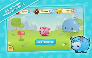 Screenshot of Super Bomb Noms