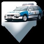 Police traps and Speedcams Apk