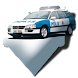 Police traps and Speed cams icon