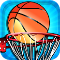 BASKETBALL FLICK ARCADE icon