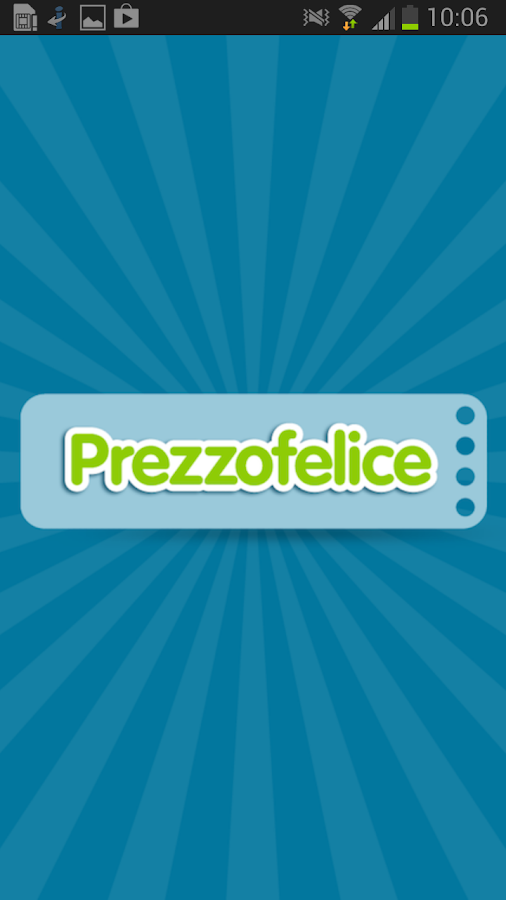 Prezzofelice - screenshot