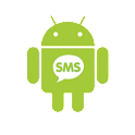 AndroidSMS logo