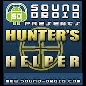 Hunters Helper Sound Droid