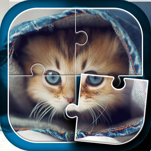 貓的益智遊戲 解謎 App LOGO-硬是要APP