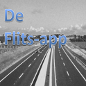 De flits-app icon