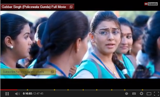 Tamil Hit Movies - screenshot thumbnail