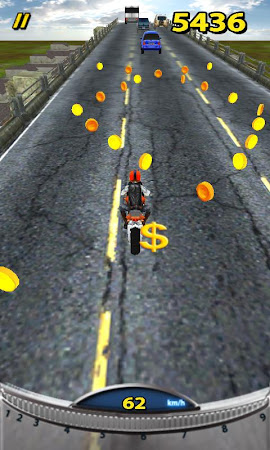 SpeedMoto 1.1.7 screenshot 207549