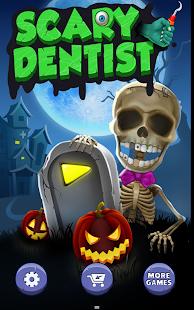 Scary Dentist