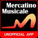 Mercatino Musicale Alpha icon
