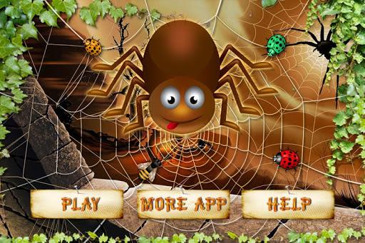 Spider Trap