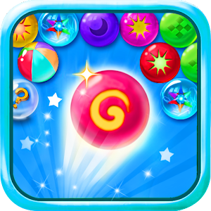 (HD)Puzzle Bubble Shooter for PC and MAC
