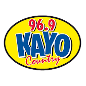 96.9 KAYO Country