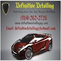 Definitive Detailing logo