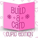 Build-A-Card: Cupid Edition logo