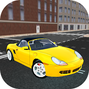 Extreme Turbo City Simulator for PC and MAC