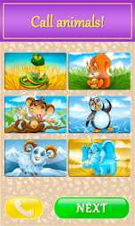 Baby Phone with Music, Animals for Toddlers, Kids APK screenshot thumbnail 2