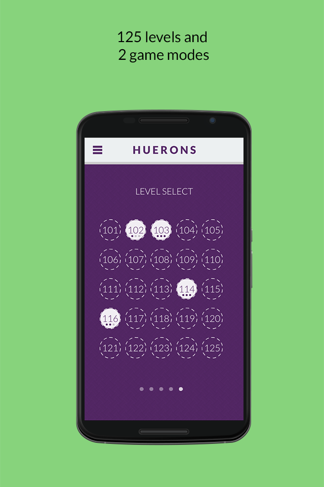 Huerons screenshot #4