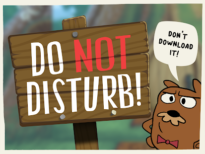 Do Not Disturb - A Game for Real Pranksters!- screenshot thumbnail