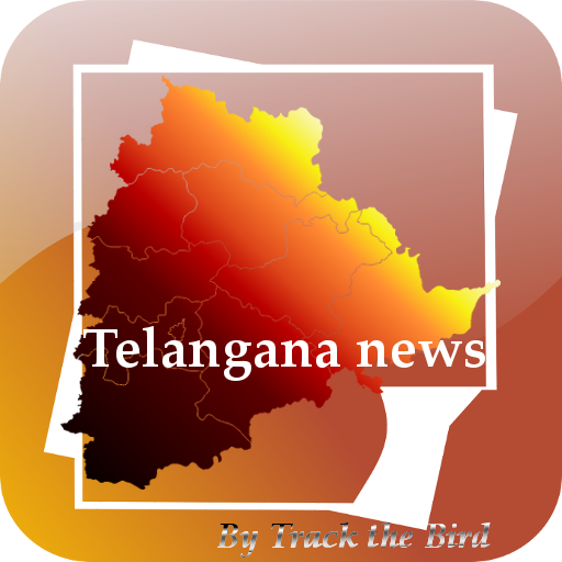 Telangana News Daily LOGO-APP點子