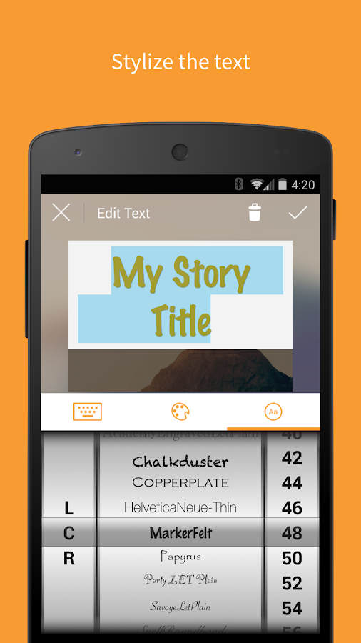Best Book Cover Making Apps ~ Covers by wattpad android apps auf google play