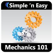 Mechanics 101 by WAGmob