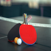 Table Tennis Mania