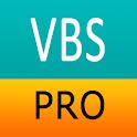 VBScript Pro Quick Guide logo