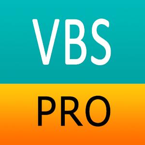 VBScript Pro