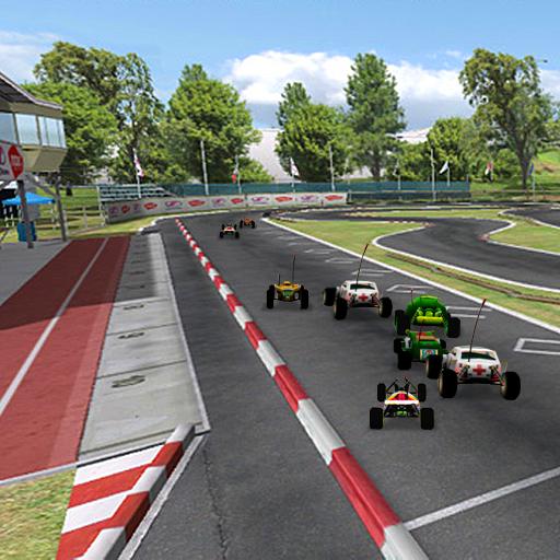 RC賽車3D 賽車遊戲 App LOGO-APP試玩