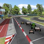 RC Racing 3D Game
