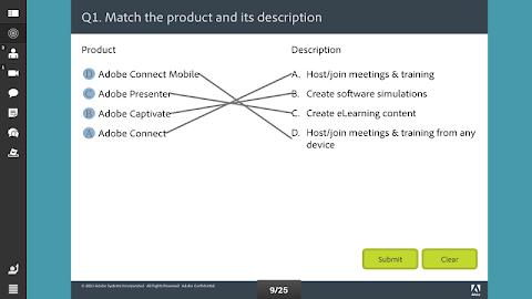 Adobe Connect Screenshot 17