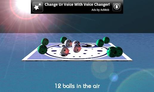 Fugu Tilt- screenshot thumbnail