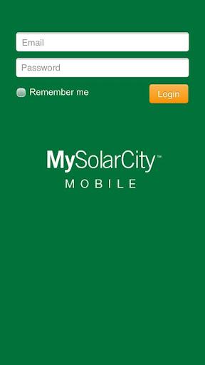 MySolarCity