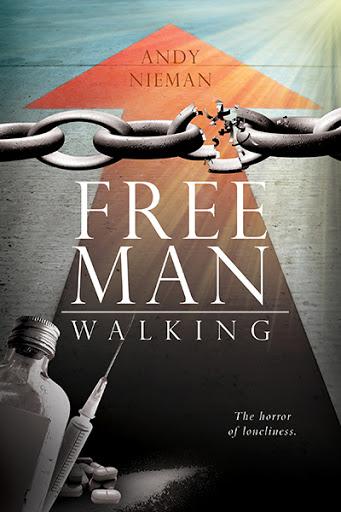 Free Man Walking cover