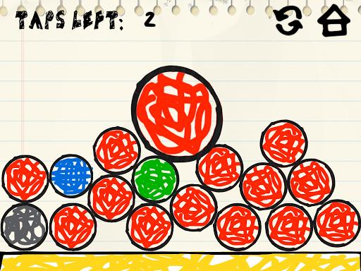 玩娛樂App|Scribble Balls免費|APP試玩