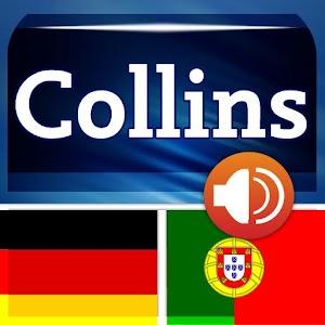 German<>Portuguese Dictionary Icon