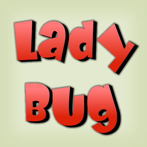 Lady Bug Sokoban