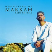 Zain Bhikha - Mountains Makkah