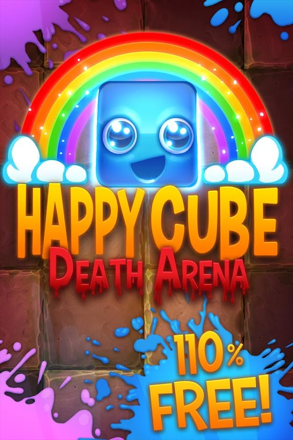 Happy-Cube-Death-Arena 15