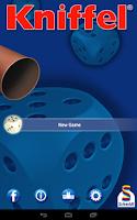 Screenshot of Kniffel ®
