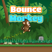 Bounce Monkey