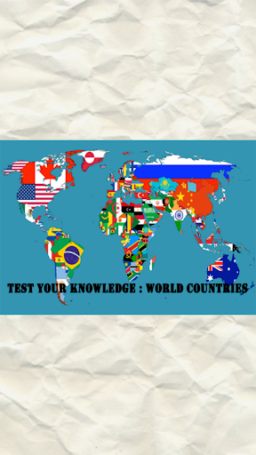 Test Your Knowledge : Country